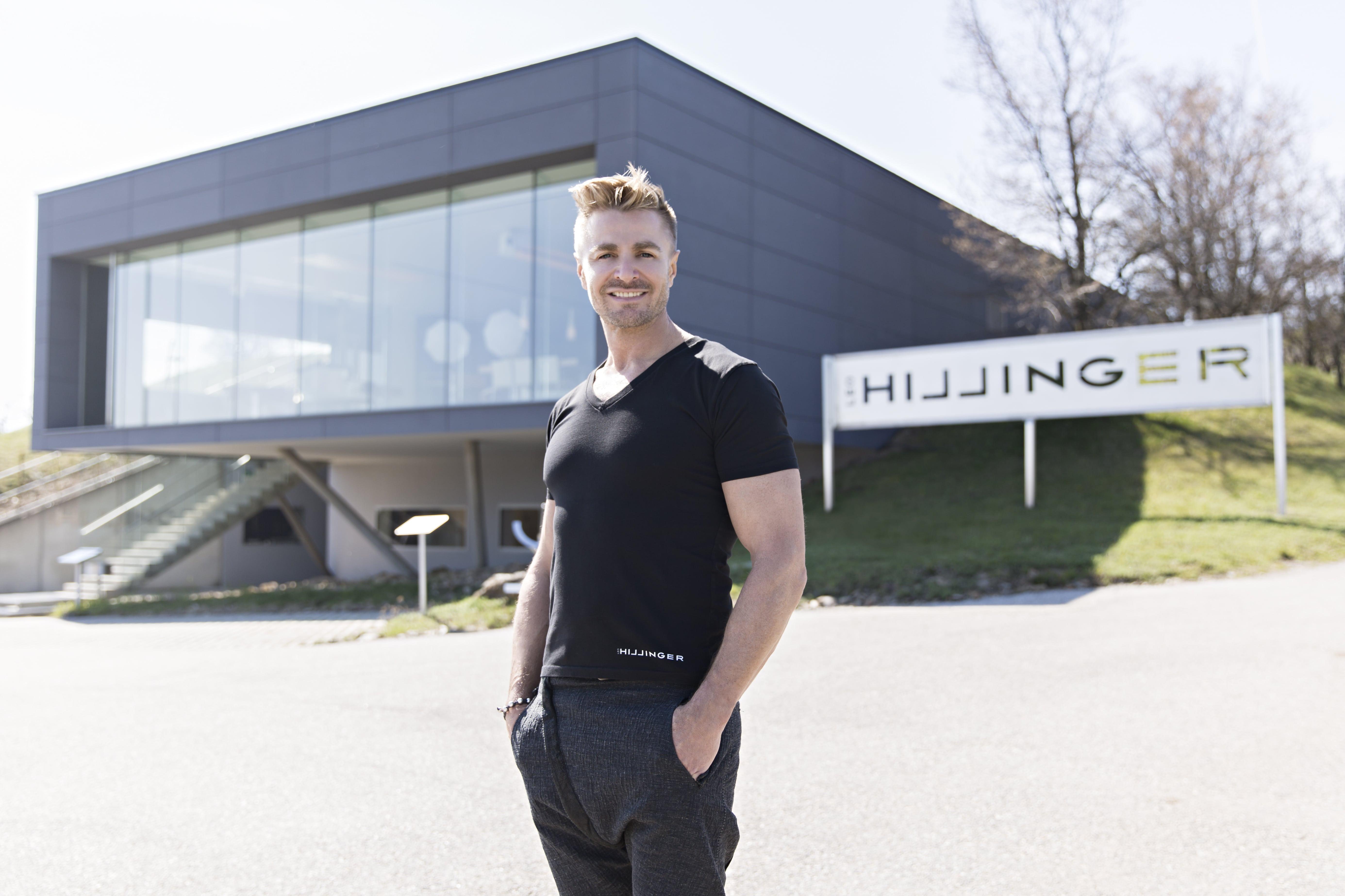 Weingut Leo Hillinger: Blaufränkisch spiegelt, ohne jeden Kompromiss…